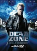 Dead Zone - The Complete Fourth Season