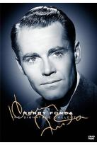 Henry Fonda: The Signature Collection