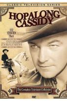 Hopalong Cassidy - The Complete Television Collection