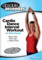 Absolute Beginners: Fitness Cardio Dance Interval Workout