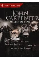 John Carpenter: Master of Fear