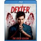 Dexter: The Sixth Season