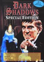 Dark Shadows - Special Edition