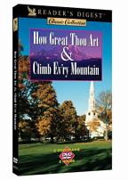 Reader's Digest - How Great Thou Art/Climb Ev'ry Mountain
