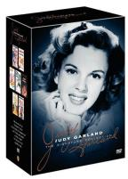 Judy Garland: The Signature Collection