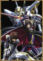 Code Geass: Lelouch Of The Rebellion - Part. 3