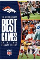 NFL: Denver Broncos - Best Games of the 2009 Regular Season