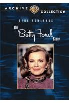 Betty Ford Story
