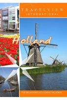 Travelview International: Holland