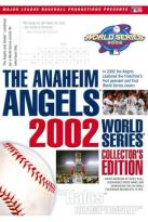 2002 MLB World Series - Anaheim Angels