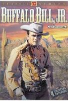 Buffalo Bill, Jr., Vol. 4