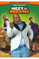 Tyler Perry's Meet the Browns: Season 2