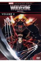 Wolverine: Animated Series, Vol. 2