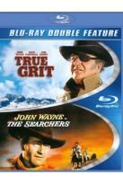 True Grit/The Searchers