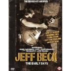 Jeff Beck: The Early Days