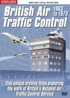 British Air Traffic Control 1963 to 1973