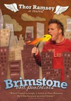 Thor Ramsey: Brimstone and Punchlines