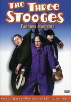 Three Stooges - Funniest Moments