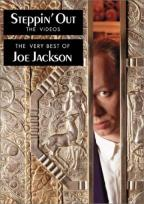 Joe Jackson - Steppin' Out: The Videos