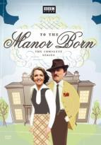 To The Manor Born Gift Set