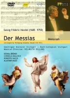 Handel - The Messiah