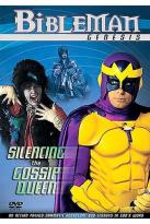 Bibleman Genesis - Silencing The Gossiping Queen