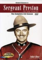 Sergeant Preston Of The Yukon - Season 3