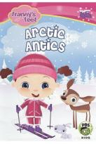 Franny's Feet: Artic Antics