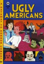 Ugly Americans: Season One, Vol. 1