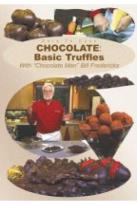Chocolate:Basic Truffles