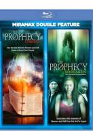Prophecy: Uprising/The Prophecy: Forsaken