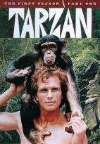 Tarzan: Season One, Part One