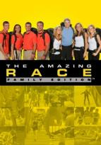 Amazing Race: Season 8