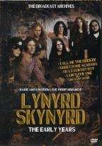 Lynyrd Skynyrd: The Early Years