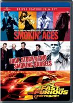 Smokin' Aces/Lock, Stock and Two Smoking Barrels/The Fast and the Furious: Tokyo Drift