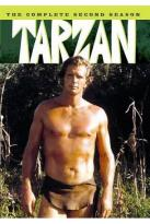 Tarzan - The Complete Second Season