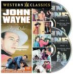 John Wayne - The Duke 2-Pack