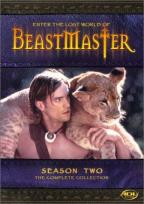 Beastmaster - The Complete Second Season