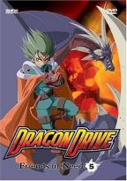 Dragon Drive - Vol. 5: Friends In Need