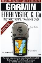 Garmin Vista C Training
