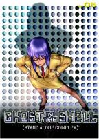 Ghost in the Shell: Stand Alone Complex - Vol. 5
