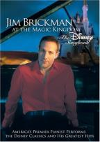 Jim Brickman at The Magic Kingdom: The Disney Songbook