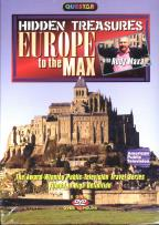 Europe To The Max: Hidden Treasures - Box Set