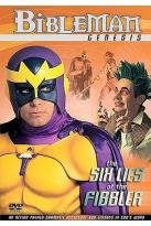 Bibleman Genesis - Six Lies Of The Fibbler