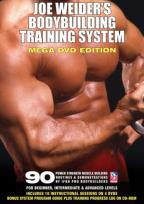 Joe Weider's Bodybuilding Training System
