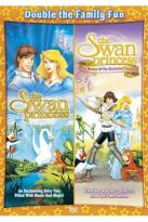 Swan Princess/The Swan Princess: Mystery of the Enchanted Treasure - DVD 2-Pack