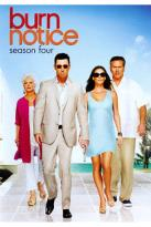 Burn Notice - The Complete Fourth Season