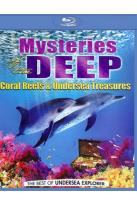 Mysteries of the Deep: Coral Reef & Undersea Treasures