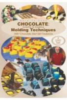 Chocolate:Colorful & Creative Molding