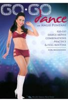 Angie Pontani: Go-Go Dance for Beginners